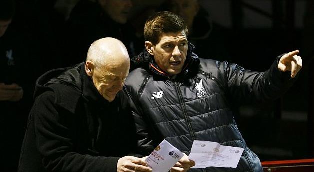 曝杰拉德、兰帕德将加入英格兰青年队教练组