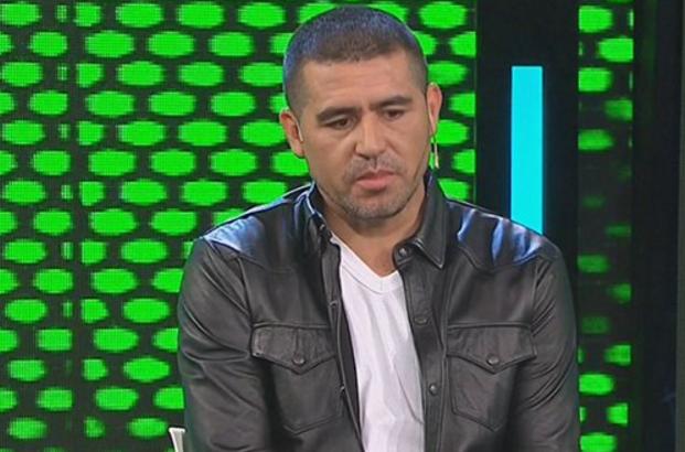 里克尔梅:在南美,拉莫斯进球没有那么轻松