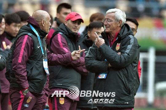 韩媒:中韩战关乎尊严,无惧中国金元足球