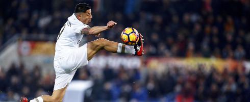 拉帕杜拉:现在米兰不缺动力和对赢球的饥饿感