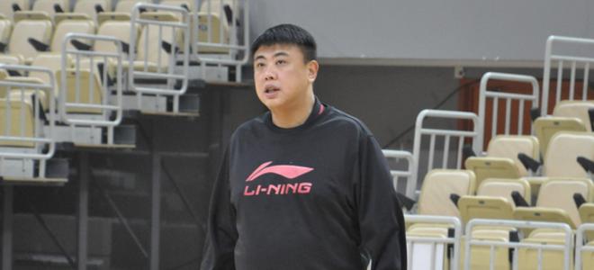 山西男篮官宣:聘请杨文海出任球队全运会主教练