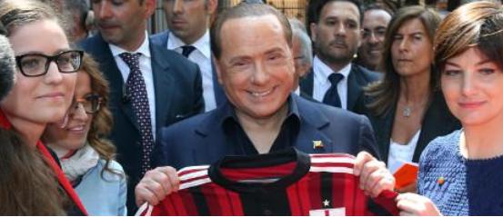 米兰电台:中欧体育本周将支付1亿欧元定金