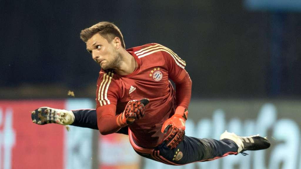 乌尔赖希:愿意考虑离开拜仁,但也能接受留队