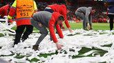 天空体育:球迷行为不当,阿森纳和拜仁遭到处罚