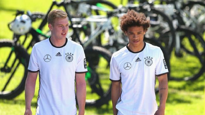 人才储备丰厚!德媒预测德国队2018年阵容