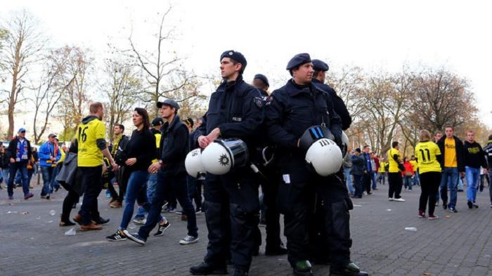 警方已确认41名闹事极端多特球迷身份