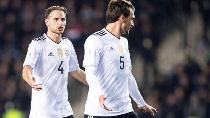 胡梅尔斯:德国队踢得有些太过自大