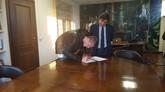 官方:都灵签下巴西中卫利安科