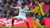 BBC:拉拉纳大腿受伤,预计缺阵一个月