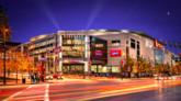 克利夫兰市政委员会通过改善速贷球馆的提案