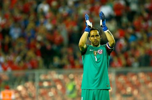 传布拉沃有意在世界杯后退出智利国家队