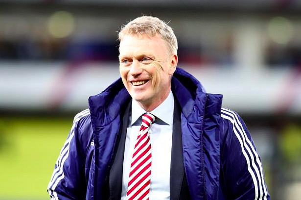 莫耶斯:在桑德兰打上比赛,你就能进英格兰队