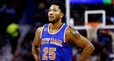 罗斯:我们更有天赋,但篮球是团队运动