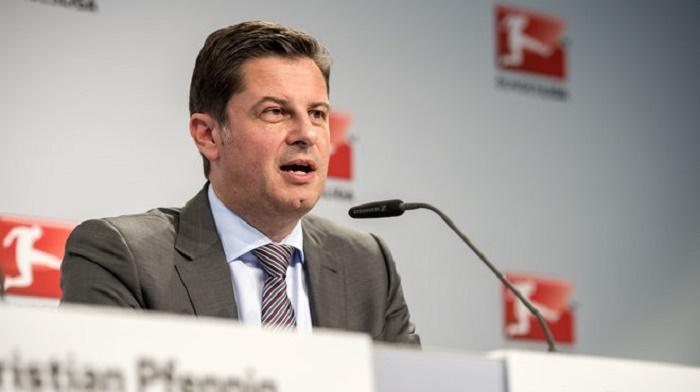踢球者:苏宁将出资2.5亿欧元买下德甲转播权