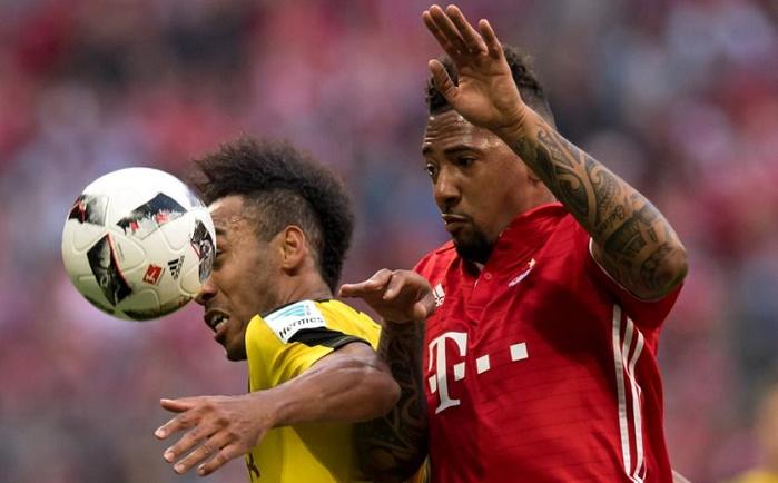 博阿滕:拜仁在对阵强队时拿出了优秀的表现