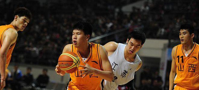 李京龙、孙铭徽将代表山西出战全运会预赛