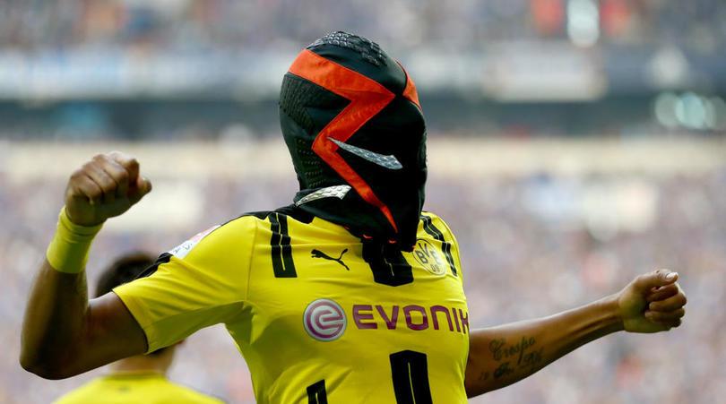 施梅尔策:球队需要奥巴梅扬,我们原谅了他