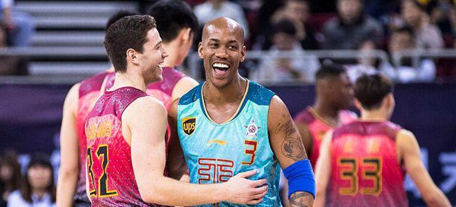 北京男篮否认传言,球队并未报价弗雷戴特