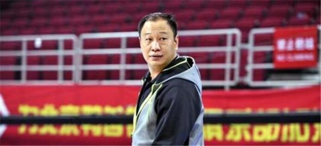 苏群:崔万军将加盟广州龙狮队