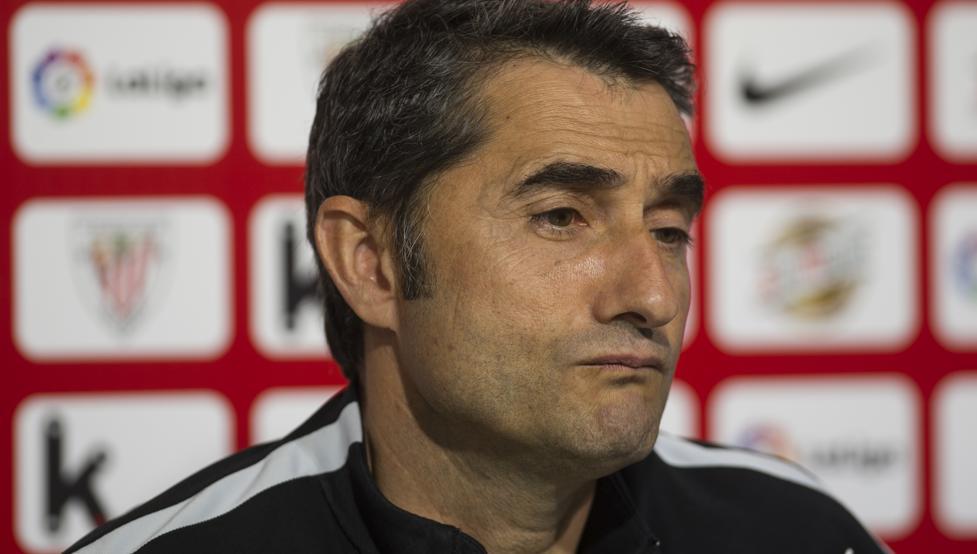 巴尔韦德:足球世界中有过3-0落后翻盘成功的纪录
