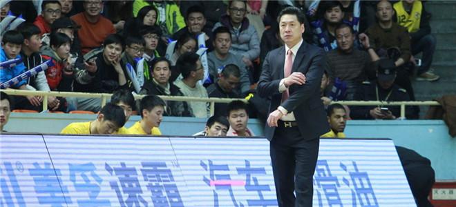李春江有意接手中国男篮?本人回应:没有的事