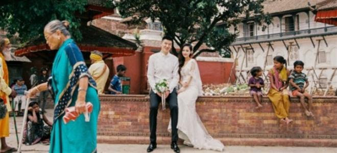 蔡亮今日大婚,众队友出席送祝福