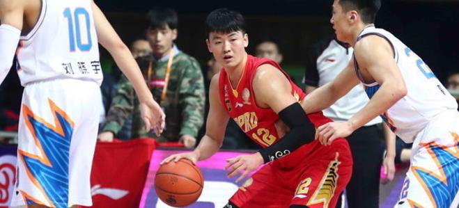 顾全、于德豪等深圳球员将代表广东参加全运会