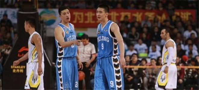 翟晓川谈双国家队:让我们有互相竞争的感觉