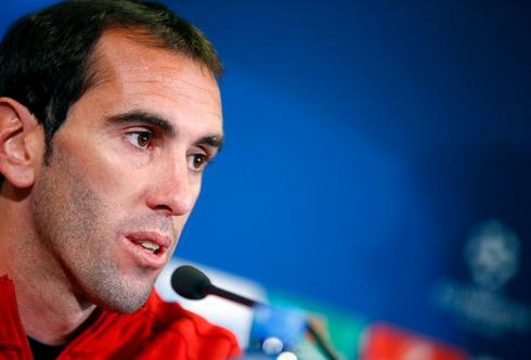 戈丁:我们很渴望再次闯进欧冠半决赛