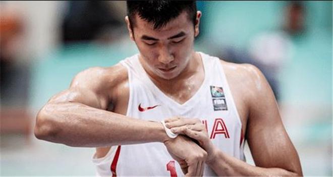 中国国奥选拔名单出炉:邹雨宸、胡金秋领衔