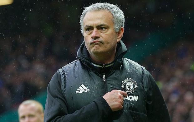 穆里尼奥:夺得欧联杯冠军将是本赛季最完美结局