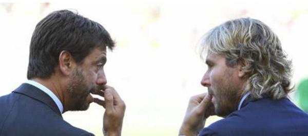 内德维德:相信尤文准备好对阵摩纳哥了