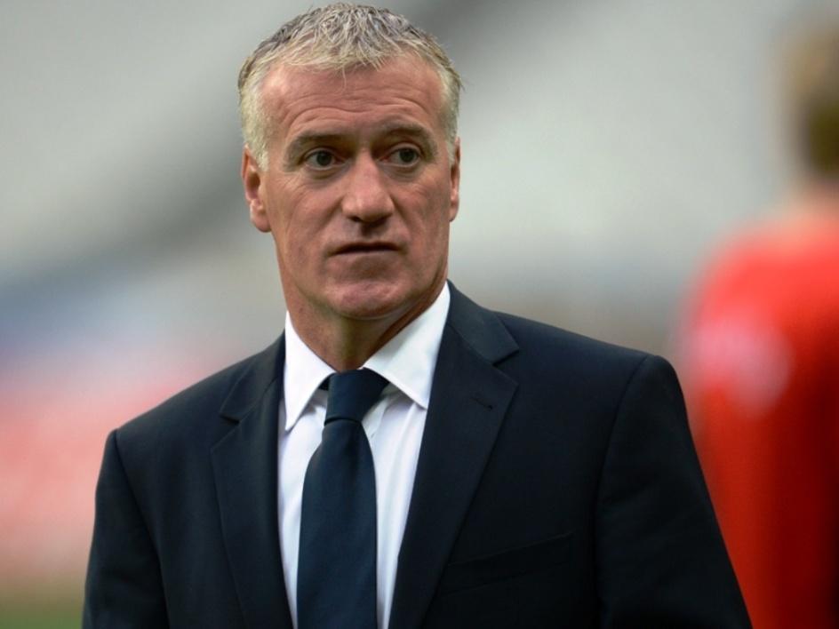 德尚:摩纳哥接下来可能会给欧冠带来更多惊喜