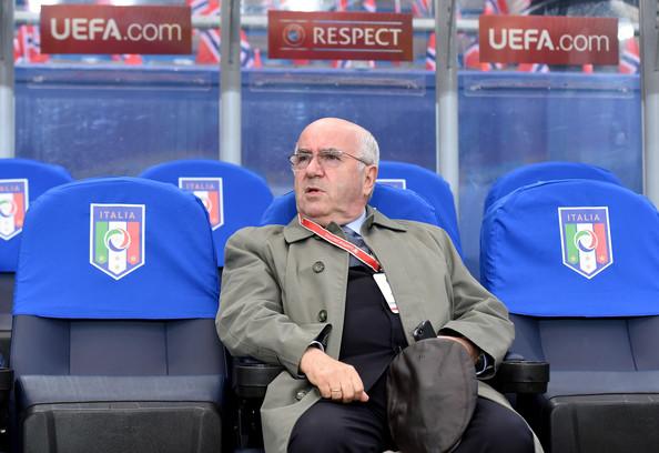 意大利足协主席塔维奇奥将出任意甲联赛委员长