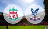 利物浦vs水晶宫首发:奥里吉对决本特克