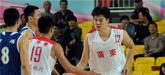 董瀚麟谈暴扣:想鼓舞士气,开开心心的享受篮球