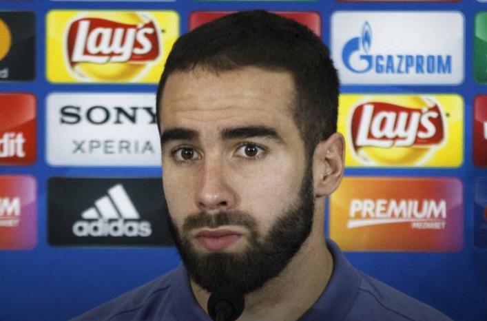 卡瓦哈尔:欧冠半决赛意义大于马德里德比