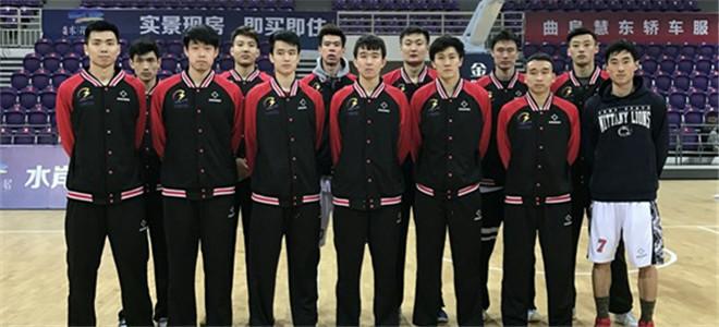 江淮闪电移师福州,前福建内线李航加盟球队