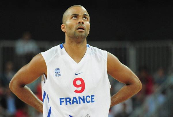 卡佩拉:托尼-帕克就是法国的迈克尔-乔丹