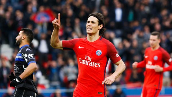 卡瓦尼:与巴黎合同到期后,希望回那不勒斯踢球