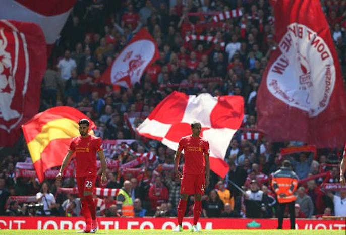 加里-内维尔:利物浦需找到对阵弱旅的解决方法