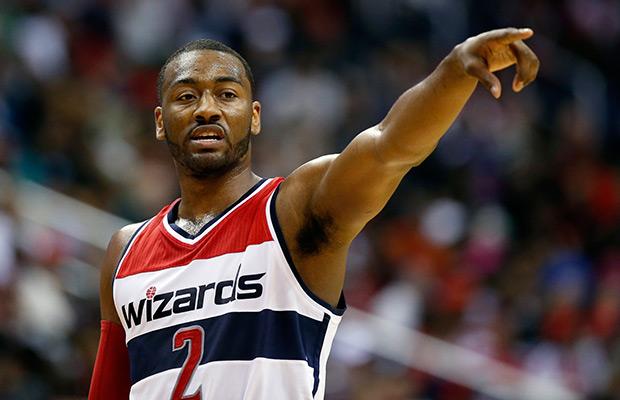 沃尔:我觉得NBA希望看到抢七大战的来