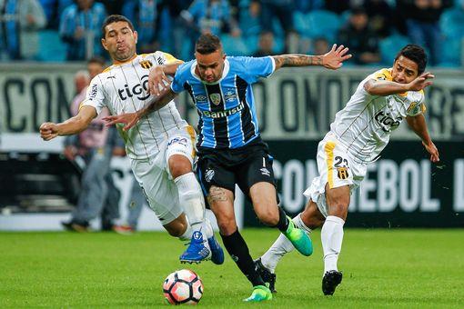 巴西媒体:格雷米奥接受了利物浦对卢安的报价