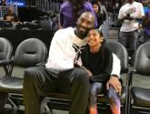 科比带女儿看WNBA:最重要的是学习竞争精神