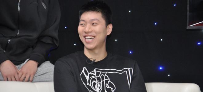 李敬宇:双国家队为更多年轻人提供为国效力机会