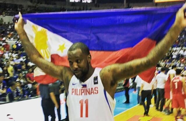 东南亚锦标赛菲律宾轻松夺冠,布拉奇当选MVP