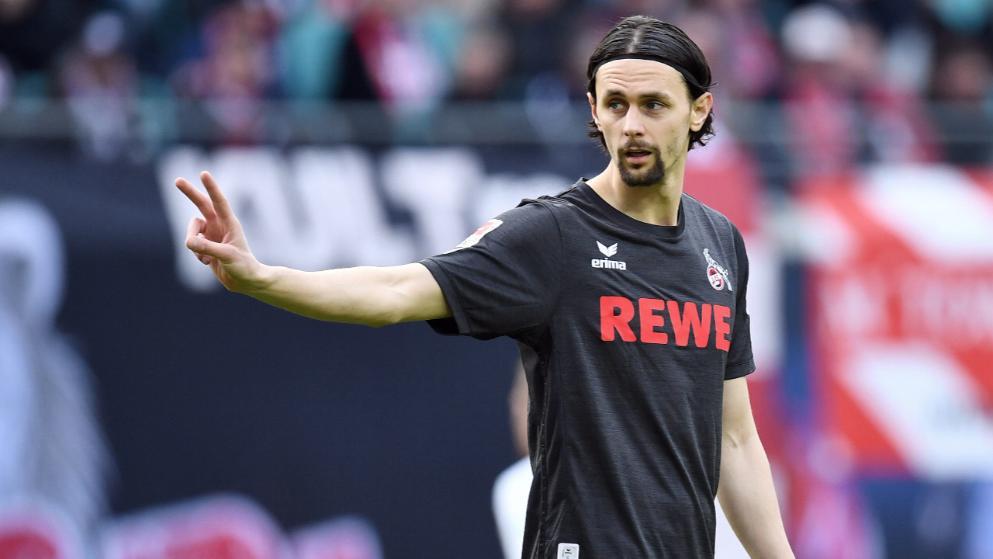 踢球者:苏伯蒂奇将在赛季后离开科隆