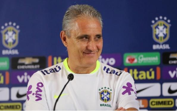 巴西国家队大名单:中超三将入选,内马尔落选