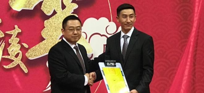 张云松:首次执教女篮球队,需要让工作更细致