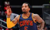 JR-史密斯季后赛三分命中数升至历史第12位